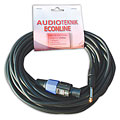 AudioTeknik ECON 1-1SK 10 m « Speaker Cable
