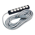 LightTeknik STL6 KH 10 m « Dispatch Cable