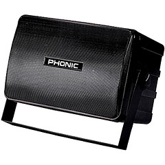 Phonic  SEp 207B Black