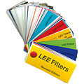 Colour Filter LEE Filters Musterheft - Designers Edition