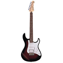 Yamaha Pacifica 112 OVS « Electric Guitar