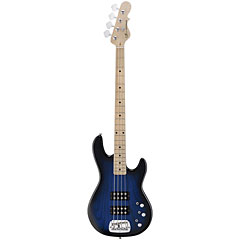 G&L Tribute L-2000 BlueBurst MN « Electric Bass Guitar