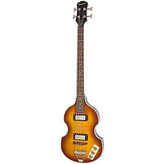 Epiphone Viola Halbakustik Bass VS « Electric Bass Guitar