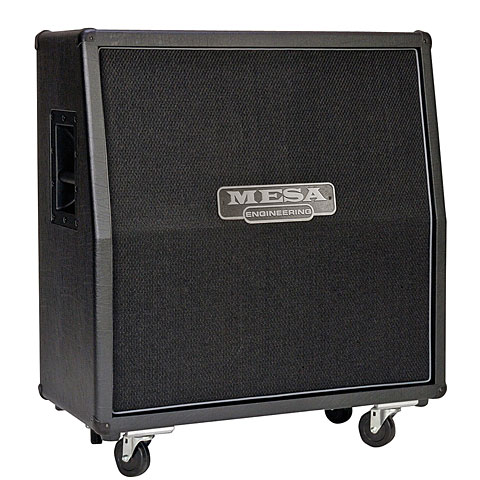 Mesa Boogie Rectifier 4x12  Traditional