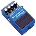 Boss CS-3 Compression Sustainer « Guitar Effect