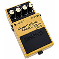 Boss OS-2 OverDrive/Distortion « Guitar Effect