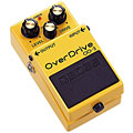 Guitar Effect Boss OD-3 OverDrive