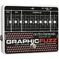 Electro Harmonix XO Graphic Fuzz « Guitar Effect