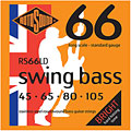 Electric Bass Strings Rotosound Swingbass RS66LD