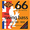 Rotosound Swingbass SM66 « Electric Bass Strings