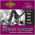 Electric Bass Strings Rotosound Signature SH77 Steve Harris