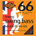 Rotosound Swingbass RS665LC « Electric Bass Strings