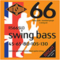 Rotosound Swingbass RS665LD « Electric Bass Strings