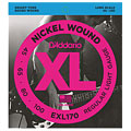 D'Addario EXL170 Nickel Wound .045-100 « Electric Bass Strings