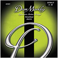Electric Guitar Strings Dean Markley DMS2501, 008-038, X-light