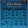 Dean Markley Blue Steel 009-046 custom « Electric Guitar Strings