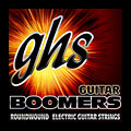 GHS Boomers 011-050 GBM « Electric Guitar Strings