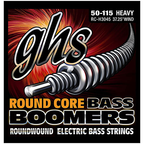 GHS Boomers 050-115 H3045