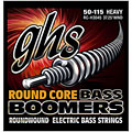 GHS Boomers 050-115 H3045 « Electric Bass Strings