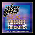 Electric Guitar Strings GHS Nickel Rockers 011-052 R+EJM Eric Johnson