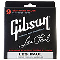 Gibson GLP S, 009-046 Les Paul « Electric Guitar Strings