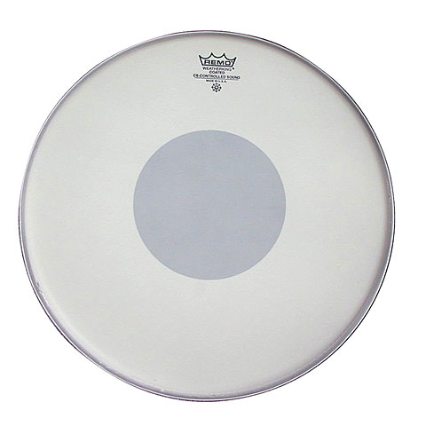 Remo Controlled Sound Coated CS-0114-10