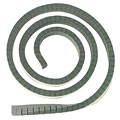 Drum head accessories Remo RE-MF 0090-00 RemoMuffl Strip