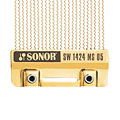Sonor SoundWire Brass SW1424 MS05 « Snare