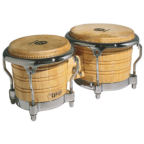 Latin Percussion Generation II LP201AX-2
