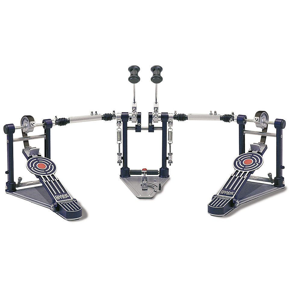 Sonor Giant Step Gmp4 Middle Pedal 171 Bassdrum Pedal
