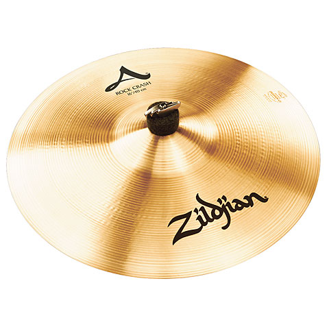 Zildjian A 16  Rock Crash