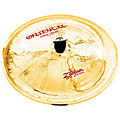 "Chinese-Cymbal Zildjian Oriental 16"" Trash China"