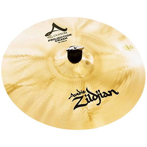 Zildjian A Custom 16  Projection