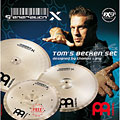 Meinl Generation X Tom's Becken Set (14CH/16C/18C) « Cymbal Set