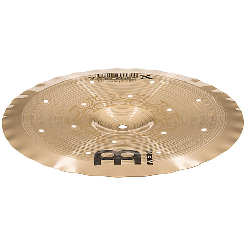 Meinl 14  Generation X Filter China