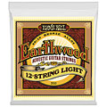 Western & Resonator Ernie Ball Earthwood EB2010 009-046 12 String