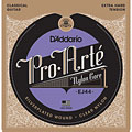 Classical Guitar Strings D'Addario EJ44 Pro-Arte