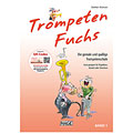 Instructional Book Hage Trompeten-Fuchs Bd.1