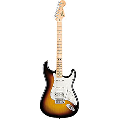 Fender Fat Stratocaster HSS MN BS « Electric Guitar