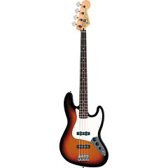 Fender Standard Jazzbass RW Brown Sunburst « Electric Bass Guitar