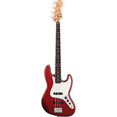 Fender Standard Jazzbass RW Candy Apple Red « Electric Bass Guitar