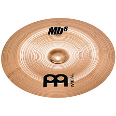 Meinl 20  Mb8 China