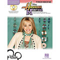 Hal Leonard Disney's Hannah Montana for Trombone « Play-Along