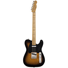 Fender Road Worn '50s Telecaster 2TS « Electric Guitar