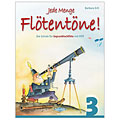 Instructional Book Holzschuh Jede Menge Flötentöne Bd.3