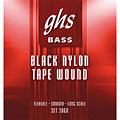 GHS Tapewound Medium 3060 « Acoustic Bass Strings