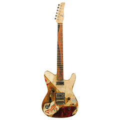 Spalt Totem Guitars G0823 `Sweet Melody`