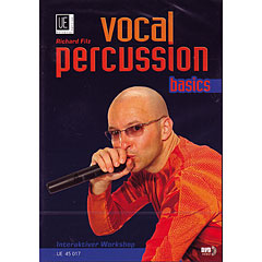 Universal Edition Vocal Percussion Basics