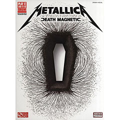 Cherry Lane Death Magnetic