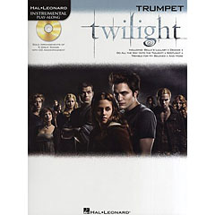Hal Leonard Twilight for Trumpet